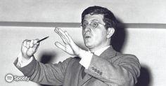 Bernard Herrmann: News, Bio and Official Links of #bernardherrmann for Streaming or Download Music