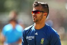 IPL Auction 2017: Disappoint for DD-JP Duminy drops to play for IPL 2017