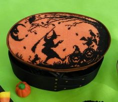 Blackberry Lane Designs, LLC-Witches Night Out