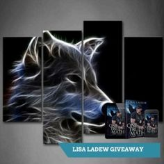 Lisa Ladew Giveaways and Contests