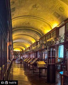 Biblioteca Reale #Torino
