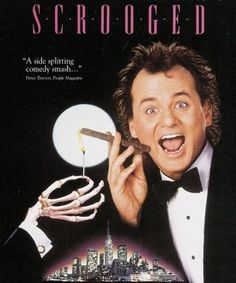 Scrooge: Directed by Richard Donner. With Bill Murray, Karen Allen, John Forsythe, John Glover. A selfish, cynical T. executive is haunted by three spirits bearing lessons on Christmas Eve. Great Christmas Movies, Xmas Movies, All Movies, Christmas Carol, Holiday Movies, Funniest Movies, Christmas Classics, Watch Movies, Bill Murray