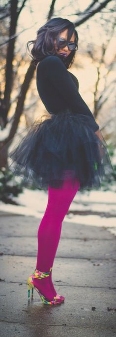 Tutuly Chic!