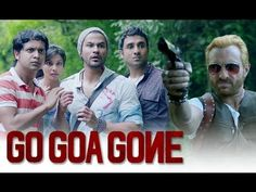 Interview: Saif Ali Khan chats with Sunny Malik in London about Go Goa Gone and much more ... reveals roles of Vir and Kunal for the first time in an interview. WBRi exclusive: http://www.washingtonbanglaradio.com/content/54727213-interview-actor-saif-ali-khan-zombie-comedy-go-goa-gone-and-more