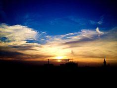 Sunset | Timisoara | Romania