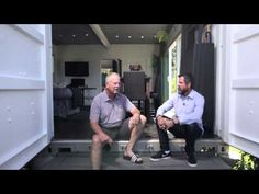 West Coast Container House Interview (2015) - YouTube