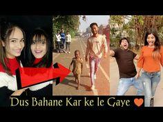 Title of This Video:- Today's Best Latest New Tik Tok Music Songs, Music Videos, Cricket Videos, Udit Narayan, Dance Humor, Good Attitude, Trending Videos, Tik Tok