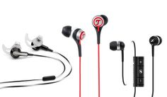 Test In-Ear: Bose MIE2, Teufel Move, Sennheiser MM 30i