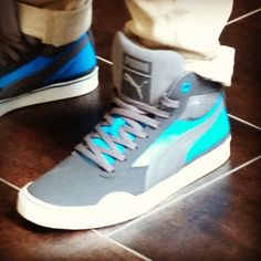 I dont care tht im a girl n these r like guy shoes. I need these!