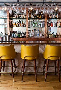 Perfect bar!