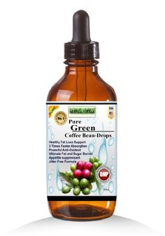 Amazon Deal Alert: On Sale for only $9.99 (71% Off) While Supplies Last! - Highly potent Pure Green Coffee `Bean Extract dietary Supplement - Faster Absorption, Appetite suppressant, Sugar burner anti oxident safe & natural weight loss supplement with no side effect, no additives & jitter free formula - 60 ml Nutrasutra http://www.amazon.com/dp/B00DGXLO1M/ref=cm_sw_r_pi_dp_NZQ6tb1YD5Z67