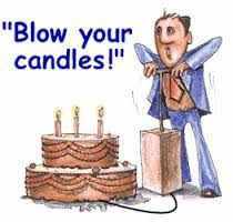 Image result for birthday fairy funny