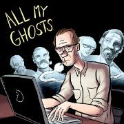Check out All My Ghosts on @comixology