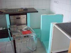 Küche Selber Bauen Mit Porenbeton