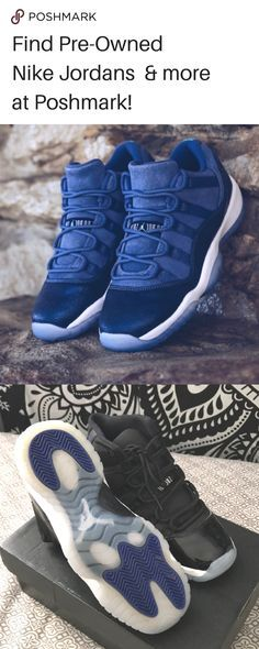 39be3cb672cf8 Find limited edition Nike Jordans up to 40% off on Poshmark! Install the  app for Free now.