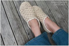 Download Now CROCHET PATTERN Simple Living by hollanddesigns