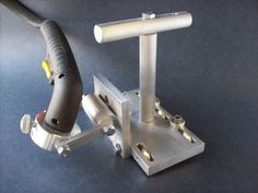 TorchtecCutting Torch Guide Tool - Plasma Bevel T Handle