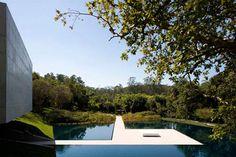 waterscape - Galeria Adriana Varejao pavilion