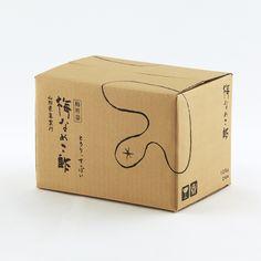 Copyright © 2009 akaoni Design,  梅熊堂の梅なめこ酢  Client. Umekumado  Bottle Package  2011 Yamagata
