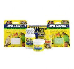 Avian Sampler Pack