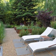Patio Modern Water Feature Design, Pictures, Remodel, Decor and Ideas - page 6