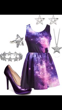 This is what I'm wearing on the date! I'm so super excited! ~Rose
