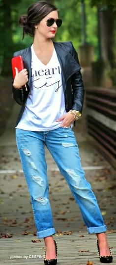 CESPINS❤style on the street