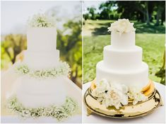 18 Simple White Wedding Cakes Ideas for Your 2019 Wedding . Elegant and Simple White Wedding Cakes Ideas . Every year there are many new trends in wedding All White Wedding, White Wedding Cakes, Elegant Wedding Cakes, Cake Wedding, Wedding Rings, Bling Wedding, Wedding Cupcakes, Wedding Cake Decorations, Wedding Cake Toppers