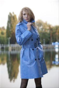 Double épaisseur sbr caoutchouc sbr imperméable Mackintosh & sou Wester hat 1 off in Clothes, Shoes & Accessories, Women's Clothing, Coats & Jackets | eBay