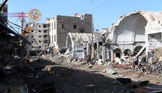 Rússia: Novo ataque da coalizão dos EUA representa início de conflito aberto na Síria. A Rússia irá exigir uma sessão extraordinária no Conselho de Seguranç