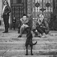 Abtin Eshraghi Street Photography