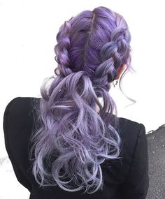 {#VPInspiration} What about trying this next time? color by @rossmichaelssalon