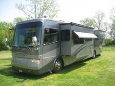 2007 Tiffin Phaeton  for sale  - Lovettsville, VA   RVT.com Classifieds