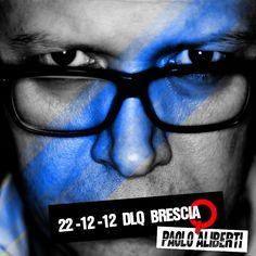 DLQ - Brescia (Italy) 22-12-2012