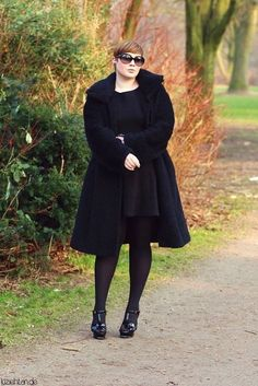 Perfect Work Outfits For Plus Size Women : People will stare. Make it worth their while.