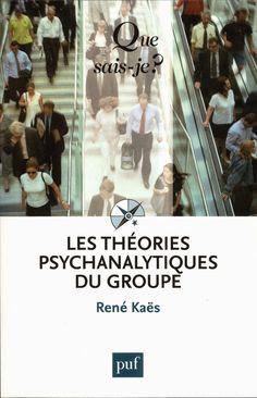 Les théories psychanalytiques du groupe, de René Kaës  http://www.lisezgratuitement.com/2015/02/les-theories-psychanalytiques-du-groupe.html  ------------------------------------------------------------------------------------ https://www.facebook.com/LivresSansCensures (Rendez-nous visite)  ------------------------------------------------------------------------------------ Voici notre compte sur le nouveau réseau social Tsu, Add : https://www.tsu.co/Lisezgratuitement
