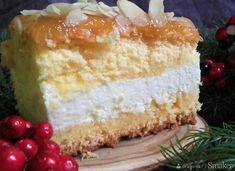 Danio - przepis ze Smaker.pl Bosnian Recipes, Vanilla Cake, Baking Recipes, Ale, Sweets, Cooking, Kuchen, Cooking Recipes, Kitchen