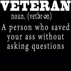 What is a Veteran? Military Quotes, Military Humor, Military Life, Usmc Quotes, What Is A Veteran, Vietnam Vets, Military Veterans, Badass Quotes, American Soldiers