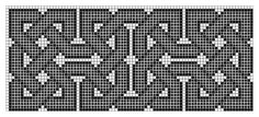 Create custom Celtic designs and patterns for embroidery and machine embroidery! Celtic Patterns, Hama Beads Patterns, Celtic Designs, Loom Patterns, Bracelet Patterns, Celtic Cross Stitch, Cross Stitch Embroidery, Embroidery Patterns, Machine Embroidery