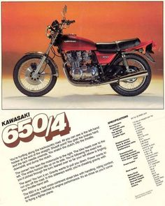 49 Best Kawasaki Z650 Motorcycles Images On Pinterest