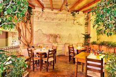 #AlanaRestaurant #Rethymno #Crete #Greece #CretanFood