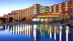 BlueBay Hotels & Resorts Invites Families to Portugal's Albufeira