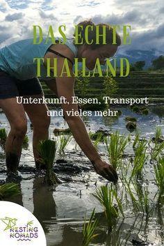 Ihr benötigt ein wenig Hilfe bei euerer Reise nach Thailand? Wir geben euch eine tolle Beispiel Route um Thailand zu bereisen und noch viele wertvolle Tipps obendrauf.