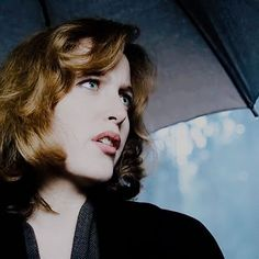 Dana Scully portrayed by Gillian Anderson. Gillian Anderson David Duchovny, X Files, David And Gillian, Chris Carter, Dana Scully, Our Lady, Feature Film, Science Fiction, Pop Culture