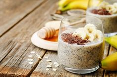 Chia Seeds Are Rich in Fiber