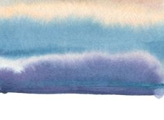 abstract watercolor blot painted background texture paper isolated
