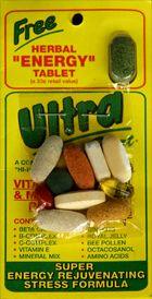 Sanna Ehdin - Vitaminer & mineraler