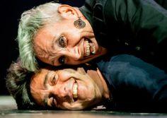 Teatro Libero - eLEVATI eLAVATI - Milano