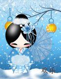Boneca De Kokeshi Do Natal - Baixe conteúdos de Alta Qualidade entre mais de 57 Milhões de Fotos de Stock, Imagens e Vectores. Registe-se GRATUITAMENTE hoje. Imagem: 49585307