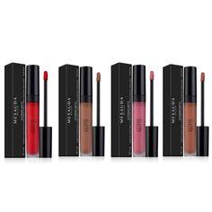 Découvrez le rouge à lèvres Extreme Matte de la marque Mesauda, un rouge à lèvres qui vous garanti une longue tenue pour une bouche parfaite tout au long de la journée. Son fini mat résistera donc au fil de la journée, vous pourrez donc profitez d'une couleur éclatante pendant des heures ! Exfoliant, Lipstick, Milano, Paris, Beauty, Fashion, Eyeshadow Palette, Liquid Lipstick, Professional Makeup